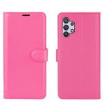 Pouzdro Galaxy A32 5G - růžové
