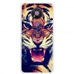 Obal Nokia 3.4 - Tygr