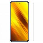 Tvrzené sklo Xiaomi Poco X3