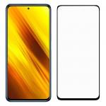 Tvrzené celoplošné sklo Xiaomi Poco X3
