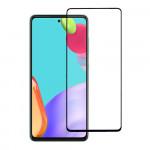 Ochranné celoplošné sklo - Galaxy A52 / A52 5G