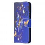 Pouzdro Galaxy A52 / A52 5G - Motýli 03