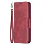Pouzdro Nokia 5.4 - červené