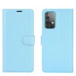 Pouzdro Galaxy A52 / A52 5G - modré