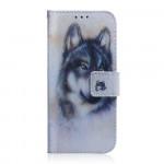 Pouzdro Nokia 5.4 - Vlk