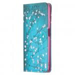 Pouzdro Xiaomi Poco M3 - Květy 04