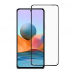 Tvrzené celoplošné sklo Xiaomi Redmi Note 10 5G / Poco M3 Pro