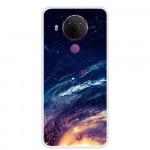 Obal Nokia 5.4 - Vesmír