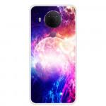 Obal Nokia 5.4 - Vesmír 02