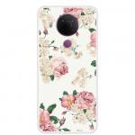 Obal Nokia 5.4 - Květy
