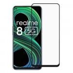 Celoplošné ochranné sklo - Realme 8 5G