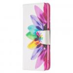 Pouzdro Xiaomi Poco X3 / Poco X3 Pro - Květ