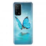 Obal Xiaomi Mi 10T 5G / Mi 10T Pro 5G - Motýl