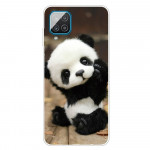 Pouzdro Galaxy A12 - Panda