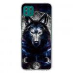 Pouzdro Galaxy A22 5G - Vlk
