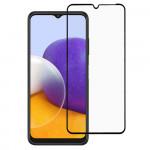 Celoplošné tvrzené sklo - Galaxy A22 4G