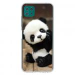 Pouzdro Galaxy A22 5G - Panda