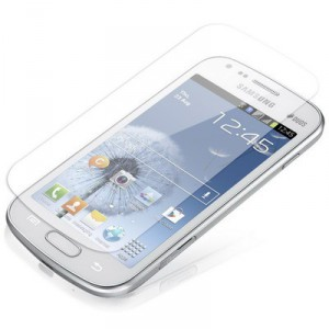 Ochranná fólie - Galaxy Y S5360