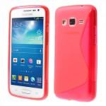 Pouzdro/Obal S Line - Růžové - Galaxy Express 2