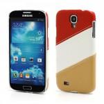 Kryt / Obal Galaxy S4 i9500 - Pruhy 04