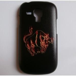 Kryt / Obal Zvěrokruh - Býk - Galaxy S3 Mini i8190