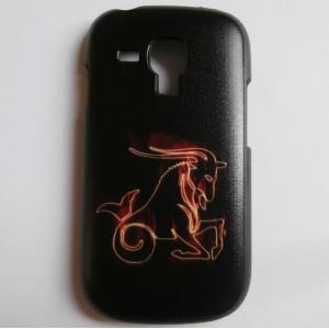 Kryt / Obal Zvěrokruh - Kozoroh - Galaxy S3 Mini i8190