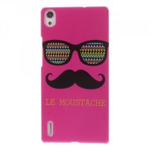 Kryt / Obal - Moustache 01 - Ascend P7