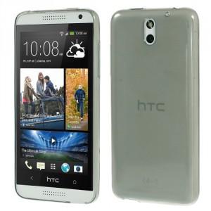 Tenké pouzdro 0,6mm - šedé - HTC Desire 610