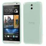 Tenké pouzdro 0,6mm - světle modré - HTC Desire 610