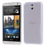 Tenké pouzdro 0,6mm - fialové - HTC Desire 610