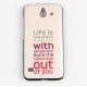 Kryt / Obal Life 01 - Ascend Y550