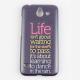 Kryt / Obal Life 02 - Ascend Y550