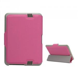 """Pouzdro na Kindle Fire HD 7"""" - Růžové"""