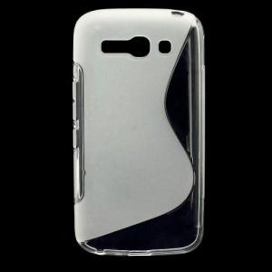 Pouzdro / Obal S Curve - Průhledné - One Touch Pop C9