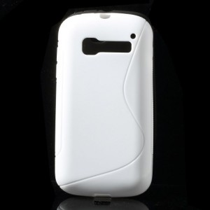 Pouzdro / Obal S Curve - Bílé - One Touch Pop C5