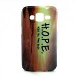Pouzdro / Obal - Galaxy Core Prime - Hope