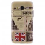 Pouzdro / Obal - Galaxy Core Prime - Londýn