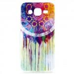 Pouzdro / Obal - Galaxy J5 - Lapač snů