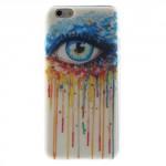 Pouzdro / Obal - iPhone 6 - Oko