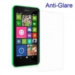 Ochranná fólie protiodrazová - Lumia 630