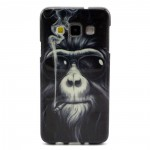 Pouzdro-Obal Galaxy A5 - Opice
