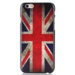 Kryt-Obal iPhone 6 - Union Jack