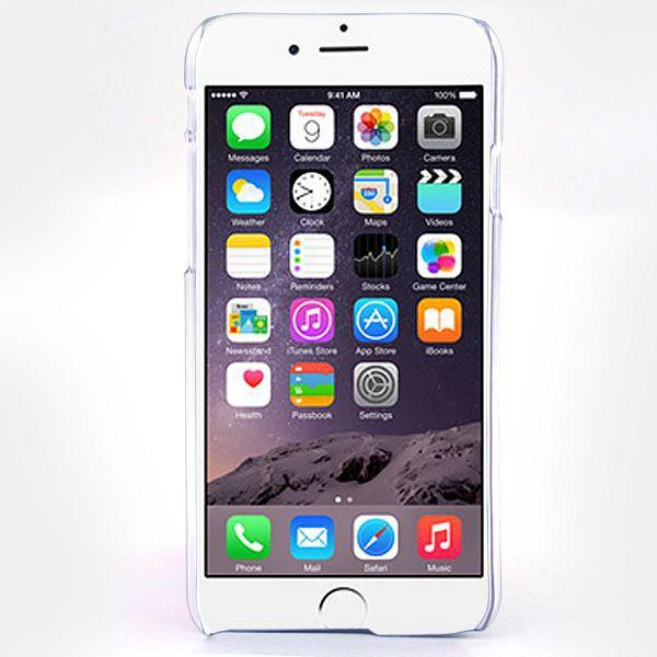 Kryt-Obal iPhone 6 - Pampeliška 01 b25b9a9fd96