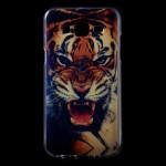 Pouzdro / Obal Galaxy J5 - Tygr
