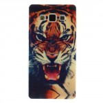 Pouzdro-Obal Galaxy A5 - Tygr