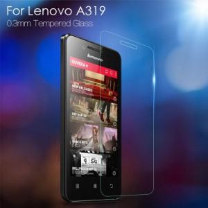Ochranné tvrzené sklo Lenovo A319