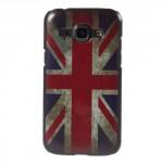 Kryt / Obal Galaxy J1 - Union Jack
