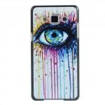 Kryt / Obal Galaxy A5 - Oko