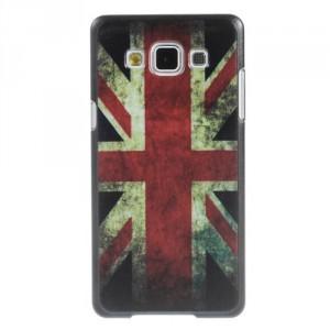Kryt / Obal Galaxy A5 - Union Jack