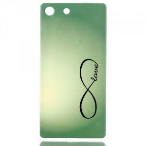 Pouzdro / Obal Xperia M5 - Infinite love